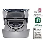 Lavadora Mini Wash 3.5 kg Inox Panel Digital