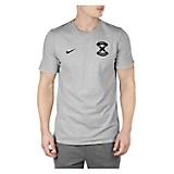 Polo Nike Fútbol X Number Tee