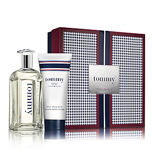 Tommy American Traveler
