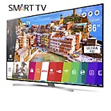LED 86'' SUHD 4K Smart TV webOS 3.0 86UH9550
