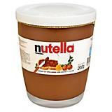 Crema de Avellanas Nutella