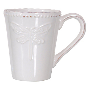 Mug Libelula