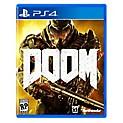 Doom 4 para PS4
