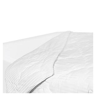 Edredón Algodón Pima / Alpaca 600 Hilos 1,5 plz