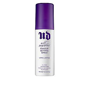 Spray fijador All Nighter