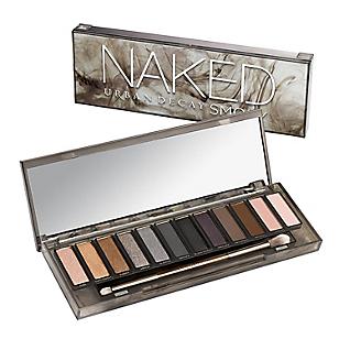 Paleta de sombras Naked Smoky