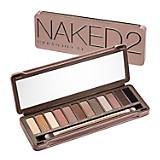 Paleta de sombras Naked 2