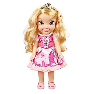 Muñeca Aurora Toddler