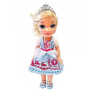 Muñeca Cenicienta Toddler