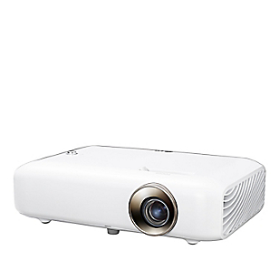 LG Proyector LED 550 lm HDMI