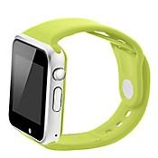 Smartwatch Sport Verde
