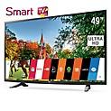 LED 49'' UHD 4K Smart TV webOS 3.0 49UH6110