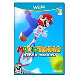 Videojuego Mario Tennis: Ultra Smash