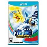Videojuego Wii U Pokkén Tournament