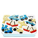 Set Galletas Carros