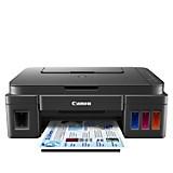 Impresora Multifuncional G3100