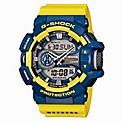 Reloj Hombre Casio GA-400-9B