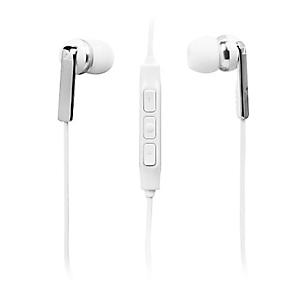 Audífono In Ear CX 2.0 iOs Blanco