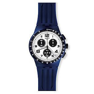 Reloj Hombre Analógico azul