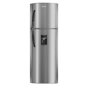 Refrigeradora 250 lt RML250YJPSS Silver
