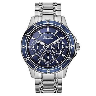 Reloj Hombre Guess W0670G2