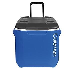 Cooler con Ruedas 45QT
