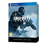 Videojuego PS4 Call of Duty: Ghosts Hardened Edition