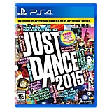 Videojuego PS4 Just Dance 2015