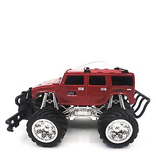 RC Camioneta 1.20 BSC