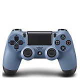 Control PS4 Dual Shock Uncharted 4