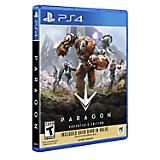 Videojuego para PS4 Paragon