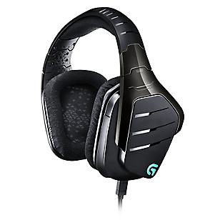 Audífono Gamer G633 Artemis Fire