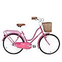 Bicicleta paseo pink