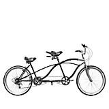 Bicicleta tandem Spiaggia