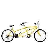 Bicicleta tandem Viaggio