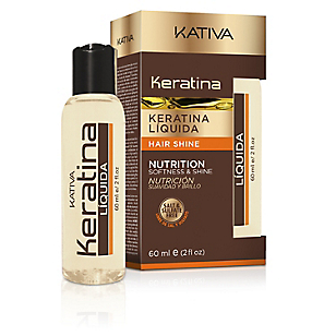 Keratina Oil x 60 ml