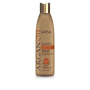 Argan Oil Shampoo x 250 ml