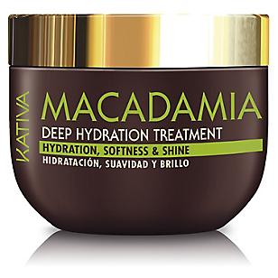 Macadamia Deep Hydration Treatment