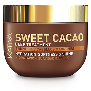 Sweet Cacao Deep Treatment | Tratamiento Intensivo 250 ml