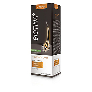 Biotina Hair Tonic Control