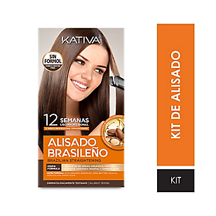 Keratin Alisado Brasileno
