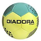 Pelota de Fútbol Verde-Amarillo