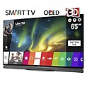 OLED 65'' OLED65E6  Ultra HD 4K Smart webOS 3.0
