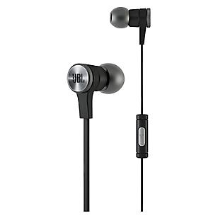 Audífono In Ear con Micrófono E10 Negro