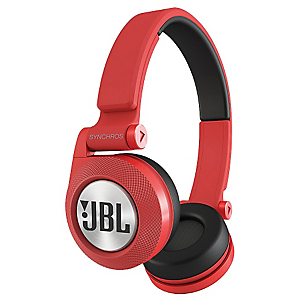 Audífonos On Ear E30 Rojo