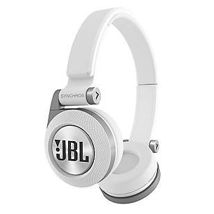 Audífonos On Ear E30 Blanco
