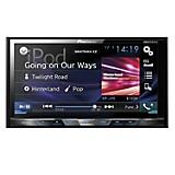 Radio para auto AVH-X5850TV BT/TV 7P