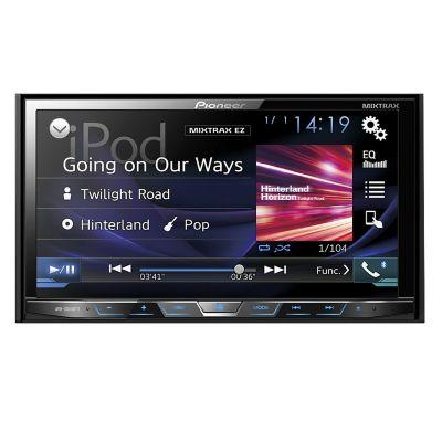 Pioneer Radio para auto AVH-X5850TV BT/TV 7P
