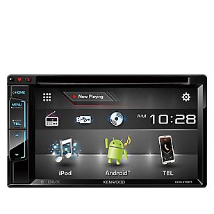 Autoradio DDX-416BT Multimedia Bluetooth Negro