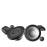 Parlantes Componentes REF-6030CS Negro